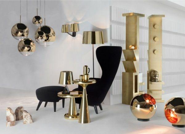 mirrorball small pendelleuchte designer lampen von tom. Black Bedroom Furniture Sets. Home Design Ideas