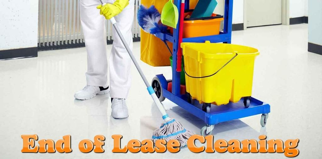 No More Selfhassle, End of Lease Cleaning Adelaide