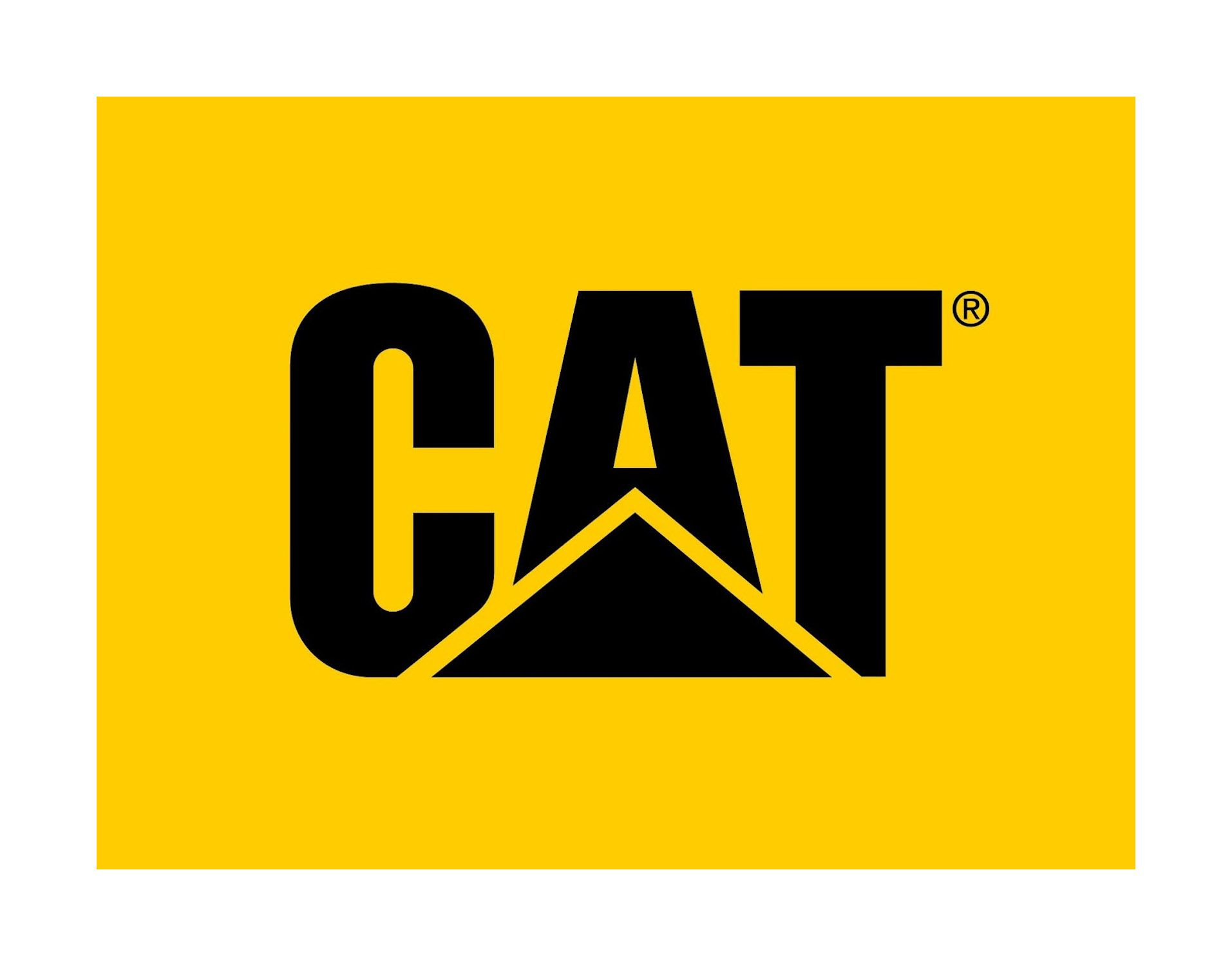 Meaning Caterpillar Logo And Symbol History And Evolution Caterpillar Logos Caterpillar Inc