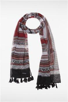 405795e4b9b0 Foulard femme motif ethnique   ma grande collection