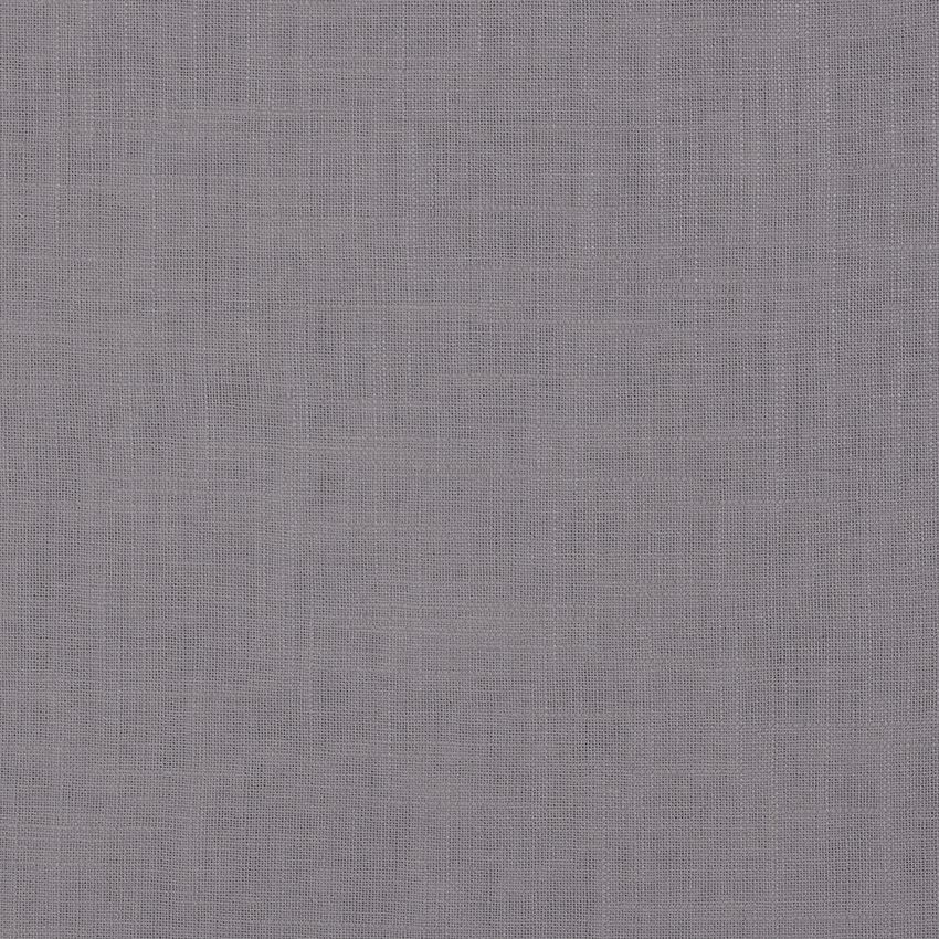 Smokey Quartz Purple Solid Linen Upholstery Fabric Linen Upholstery Fabric Upholstery Fabric