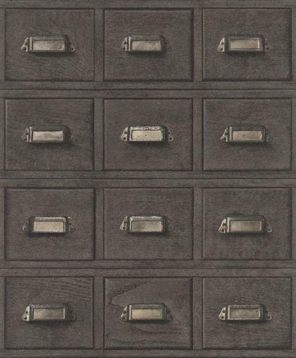 Medicijnkastjes behangpapier Art.CP 524017 kopen bij Behangelijk