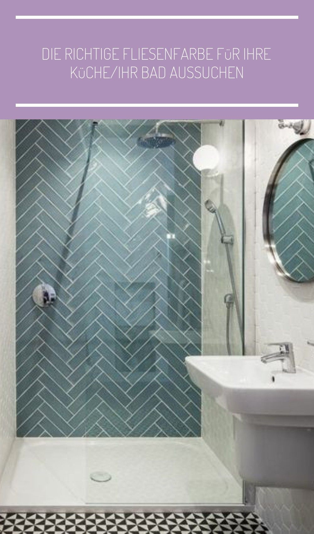 Badfliesen Fliesenfarbe Ideen Kleines Bad Fliesen Altbauwohnung Fliesen Die Richtige Fliesenfarbe Fur Ihre Kuch In 2020 Bathroom Mirror Lighted Bathroom Mirror Mirror