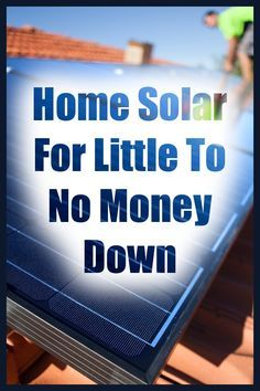 The Residential Renewable Energy Tax Credit Helps Make Solar Affordable For Homeowners But It S Scheduled To Expire On Dec 31 2016