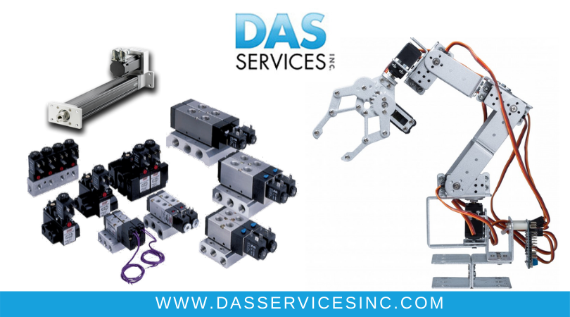 DASServicesInc is one of the prominent & experienced