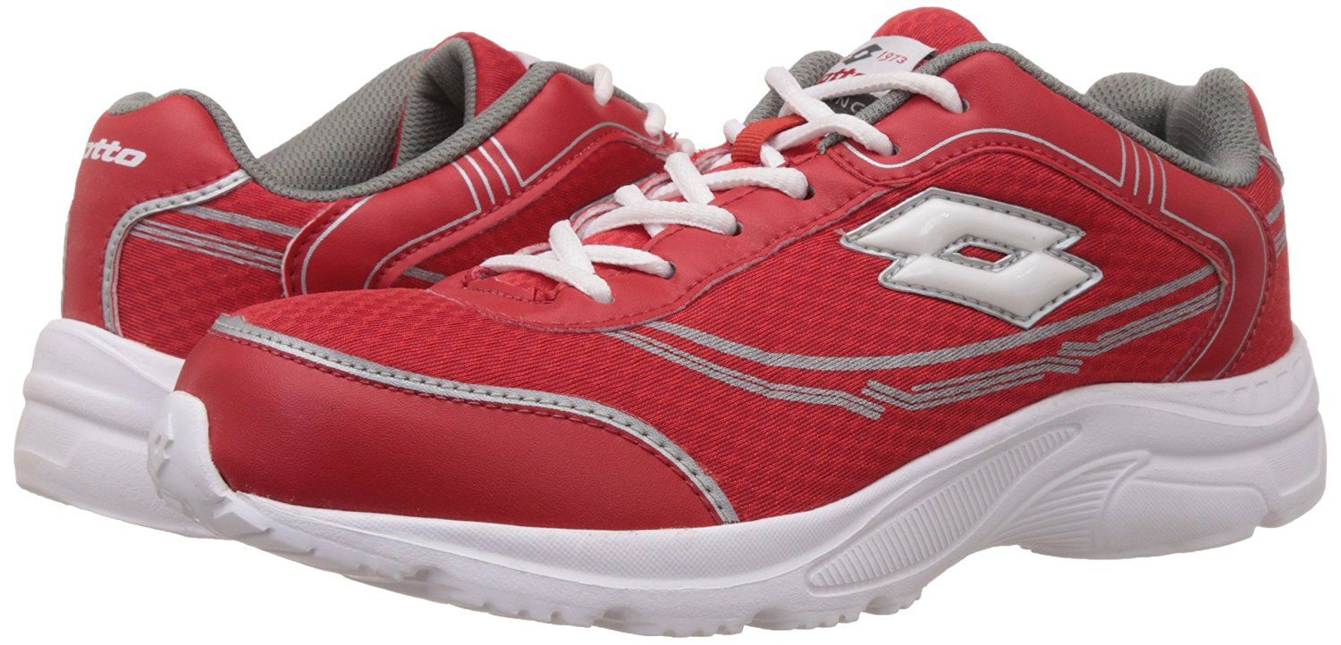77e435f5a832 Branded sports shoes below 500 1000 1500 Rs india lotto mens tremor mesh running  shoes