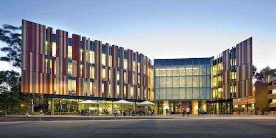 Modern University Buildings Google Search Beautiful Library Library Architecture University Architecture