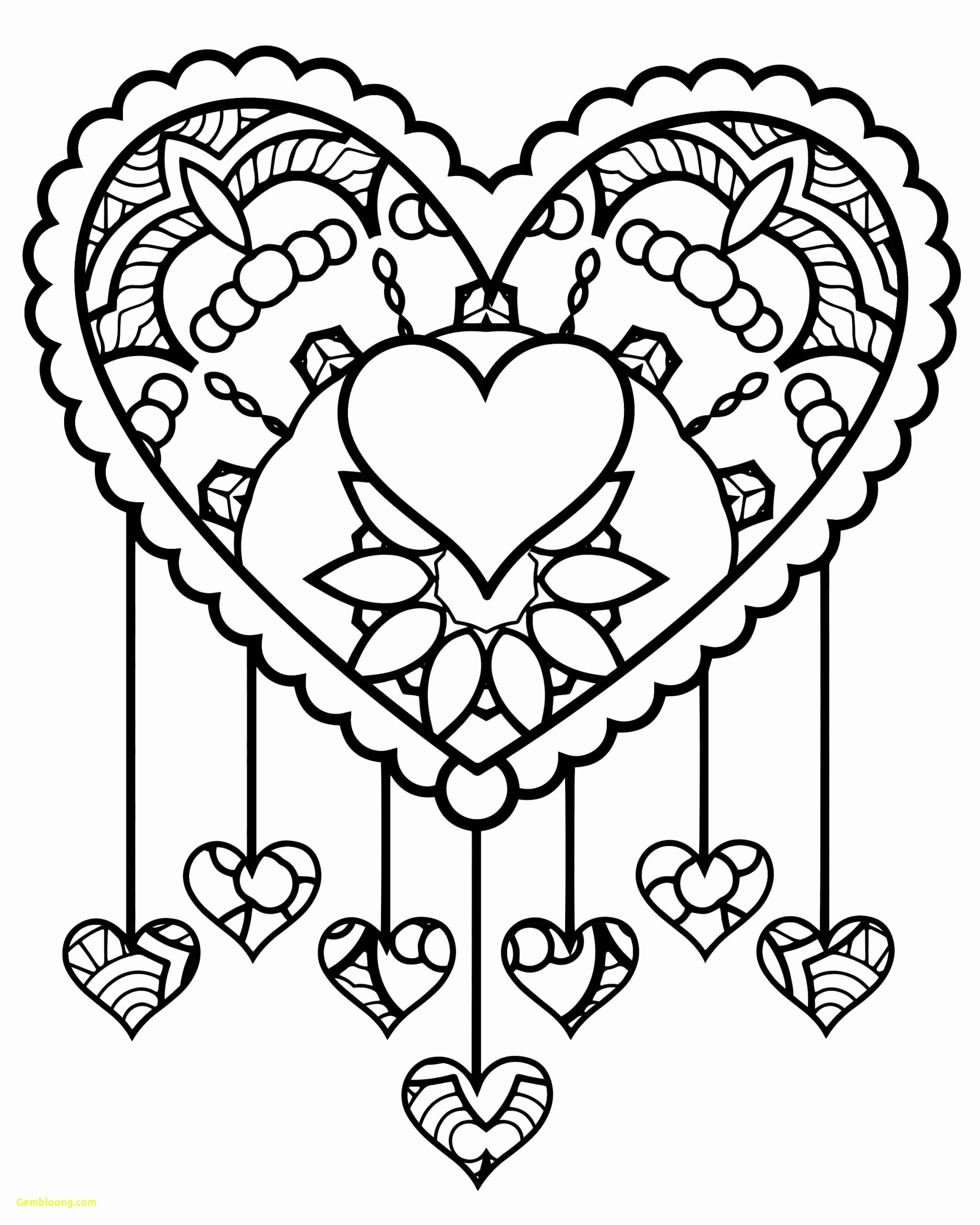 Heart Coloring Pages Elegant Coloring Pages Heart Shape Coloring Pages Beautiful Heart Skull Coloring Pages Love Coloring Pages Coloring Pages For Girls