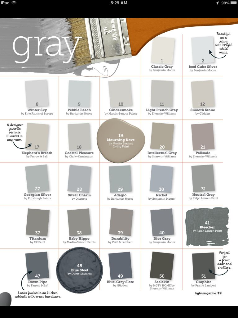 036538c12c67097e6f62824bef36dec2 Jpg 768 1 024 Pixels Shades Of Grey Paint Colors