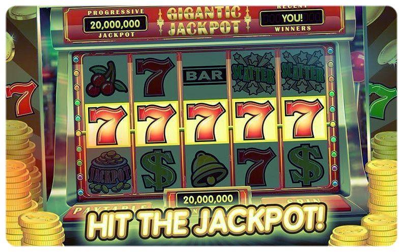 казино джекпот игровые автоматы