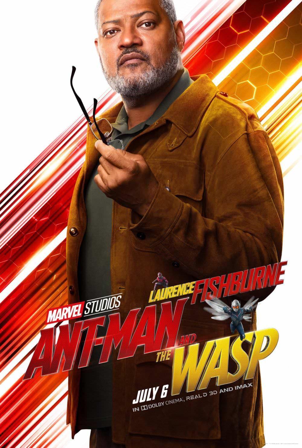 Ant-Man and the Wasp / Человек-муравей и Оса   Ruconsole ...