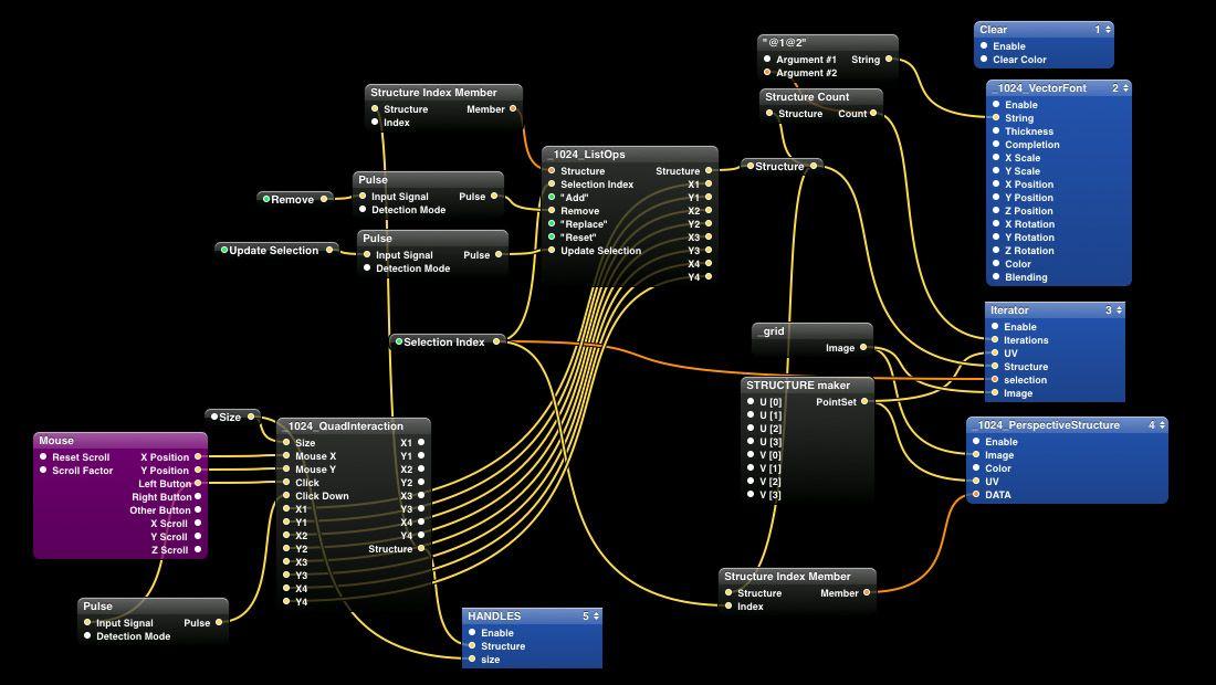 Visual Programming Languages - Snapshots | Visual