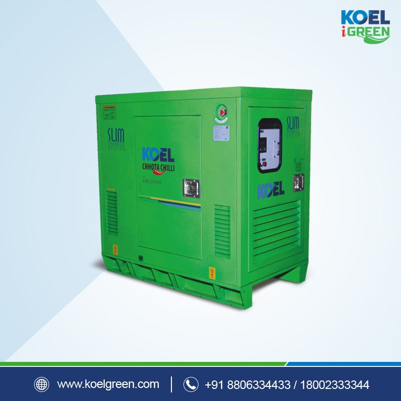 7 5 Kvadiesel Generator Price List Koel Igreen By Kirloskar Generator Price Led Manufacturers Locker Storage