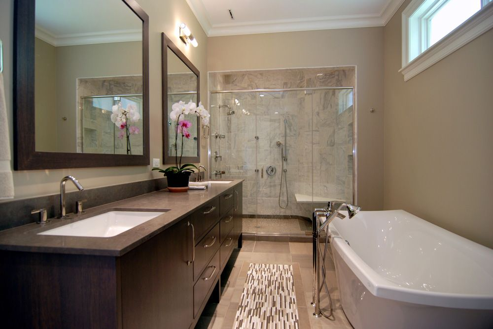 Interior Renovated Bathrooms image result for renovated bathroom chez vastrace pinterest bathroom