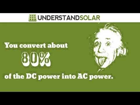 Calculating The Kilowatt Hours Your Solar Panels Produce Solar Panel Output Understand Solar Uses Of Solar Energy Solar Power Source Solar Power Energy