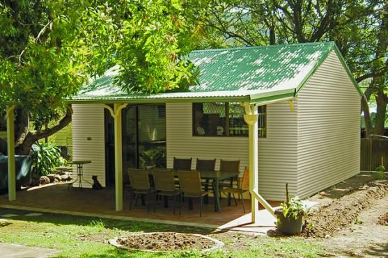 Shed Houses to Live In | Sheds Design Ideas - Get Inspired by ...