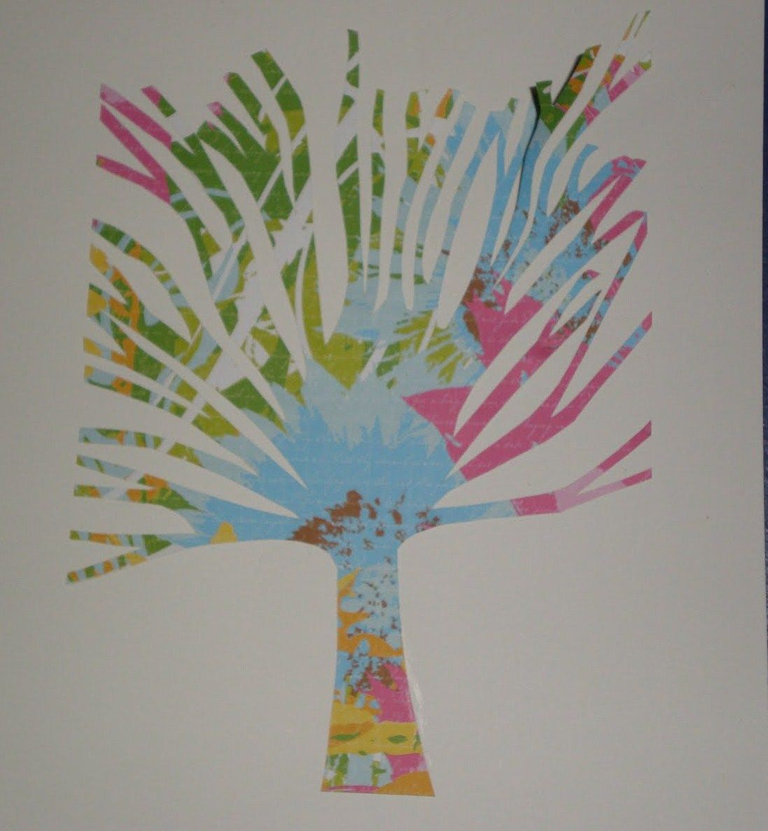 my tree.