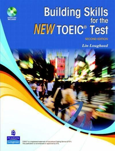 Ebook building skills for the new toeic test 2nd ed pdf audio ebook building skills for the new toeic test 2nd ed pdf audio fandeluxe Gallery