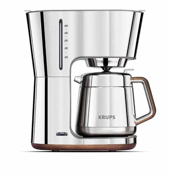 Krups KT600 | Thermal coffee maker, Krups coffee maker