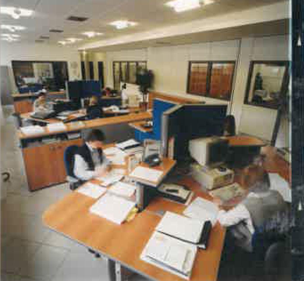 Mascagni Spa 1990 Arredamento Per Ufficio Mobili Per Ufficio Arredamento