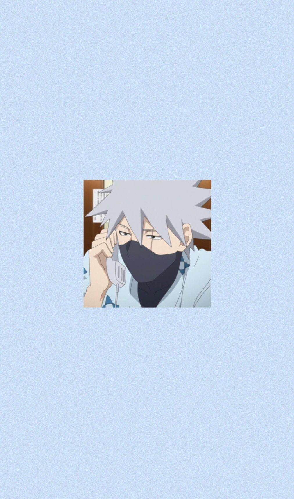 Baby Blue Wallpaper Naruto Shippuden Anime Akatsuki Anime Wallpaper