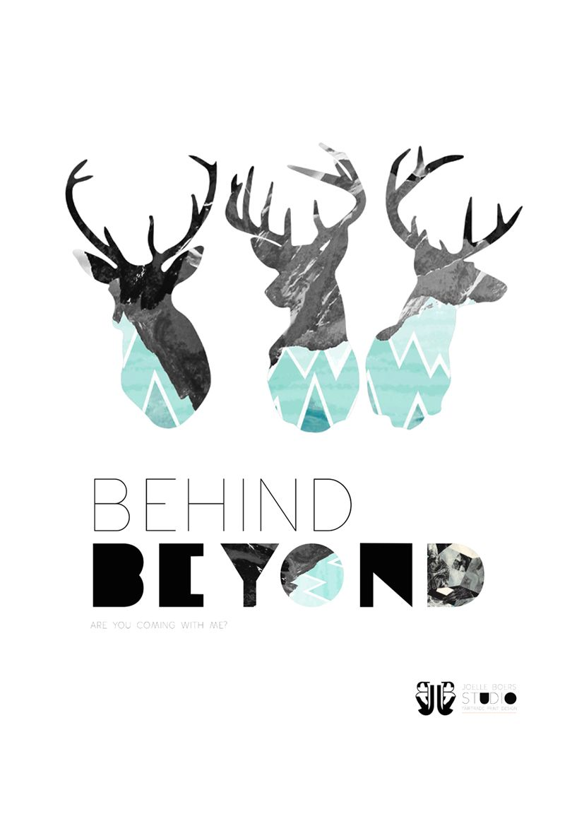 BEHIND BEYOND | NEW FAIRTRADE HOME COLLECTION | by JOELLE BOERS ...