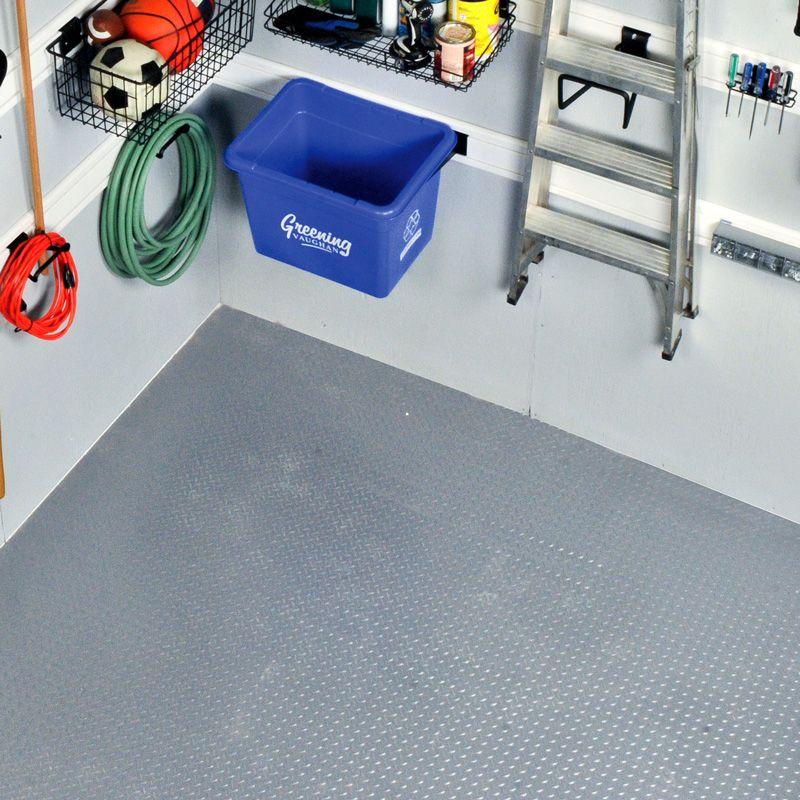 Costco UK Versaroll Pro PVC Flooring 228 x 610 cm