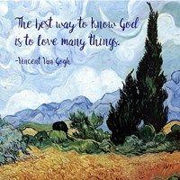 What S New At Framedart Com Van Gogh Quotes Vincent Van Gogh Quotes Van Gogh