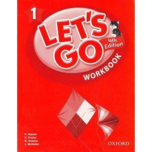Let's Go 1 Workbook 4th Edition | Pdf | Learn english