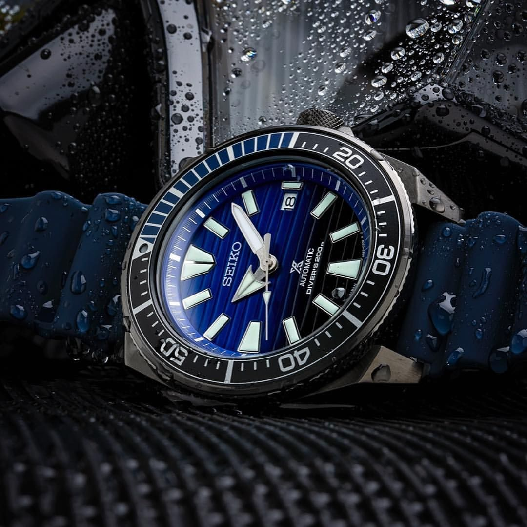 SWIPE ⬅️ for lume! Still pretty excited about this blue