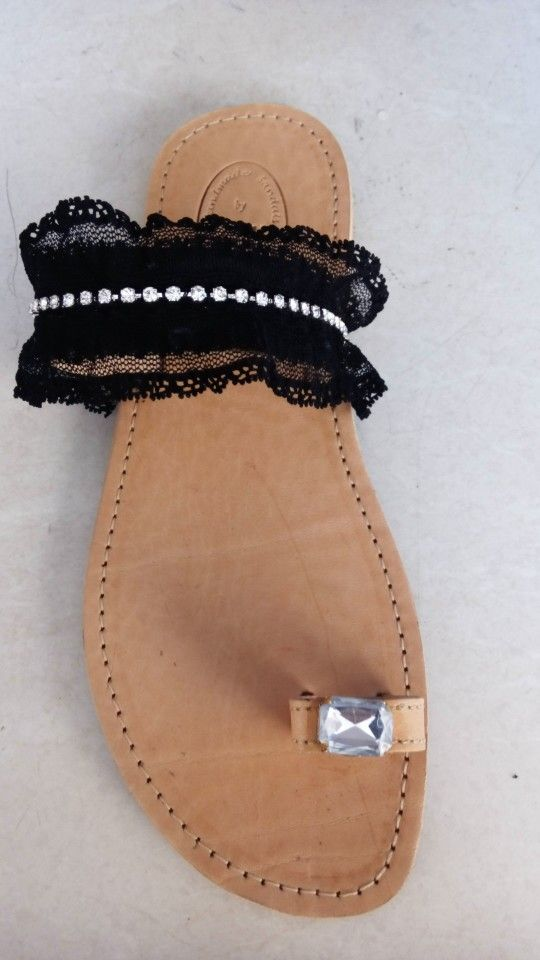 365b767766 Handmade leather sandals designed by Elli lyraraki!! Sandálias De Marca
