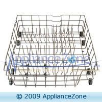 Wd28x10331 Lower Rack And Roller Assembly Used On Some Ge Brand Dishwashers 84 58 Save Up To 22 Compared To Other Major Reta Ge Dishwasher Roller Dishwasher