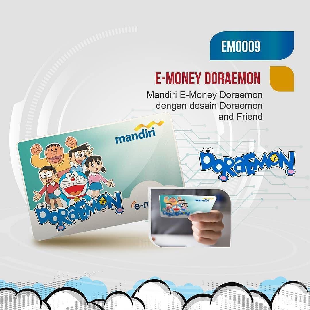 Bikin Kartu Flazz Bca Atau Emoney Dengan Desain Sendiri Custom Card 10 Etoll