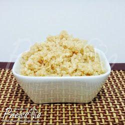 quinoa pode na dieta low carb