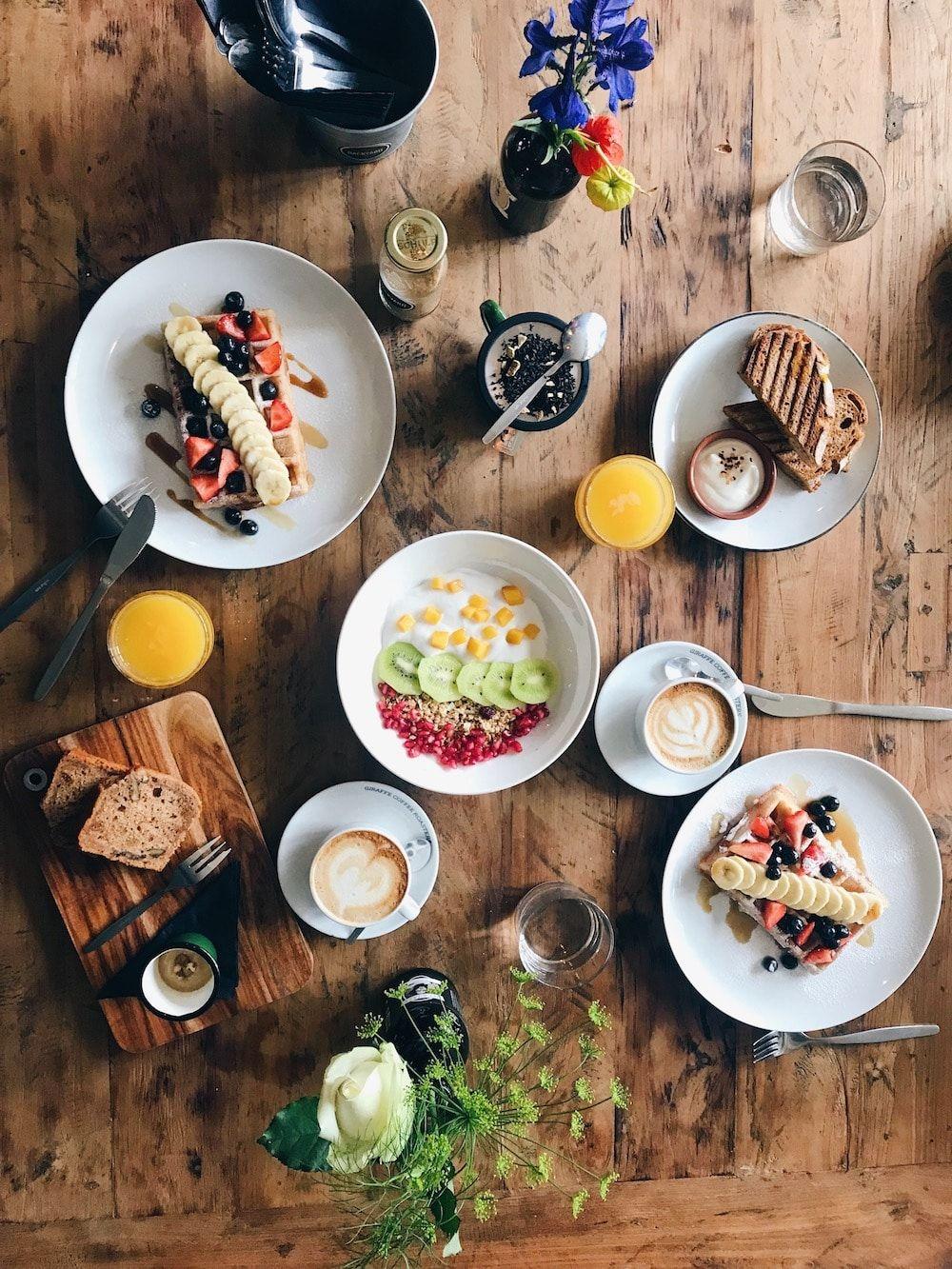 8 Vegan Friendly Breakfast Spots In Rotterdam Weekends In Rotterdam In 2020 Vegan Afternoon Tea Vegan Restaurant Options Vegan Soda