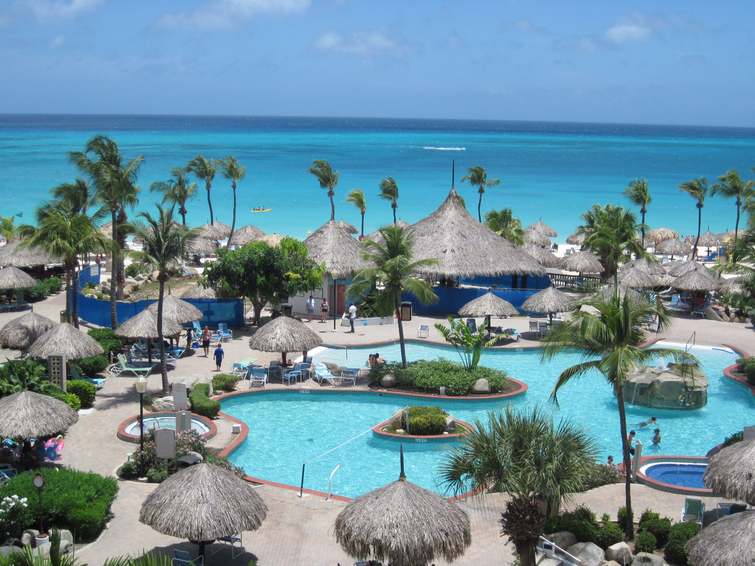 Costa Linda Aruba  Aruba resorts Aruba vacations