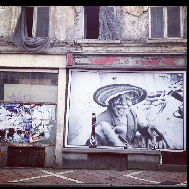 Matonge - Brussels