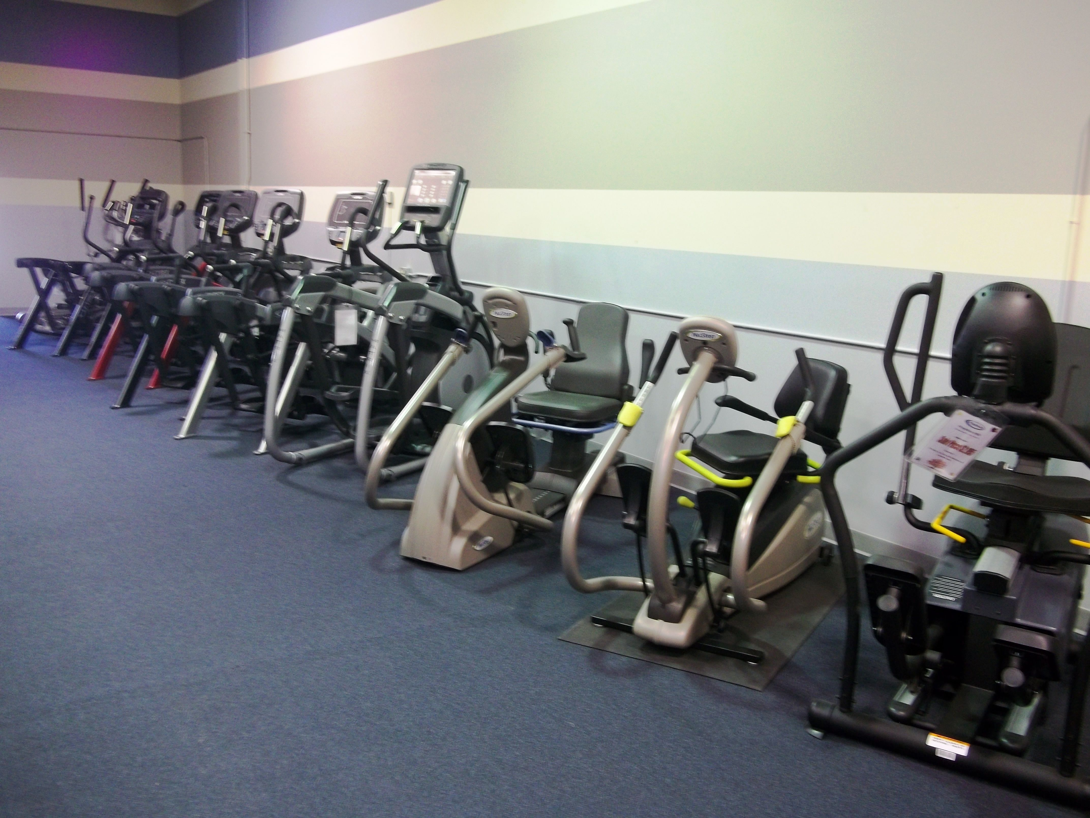 Nova fitness equipment no equipment workout equipment