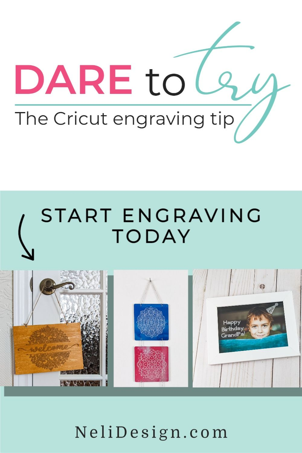 25++ Cricut engraving tool projects ideas