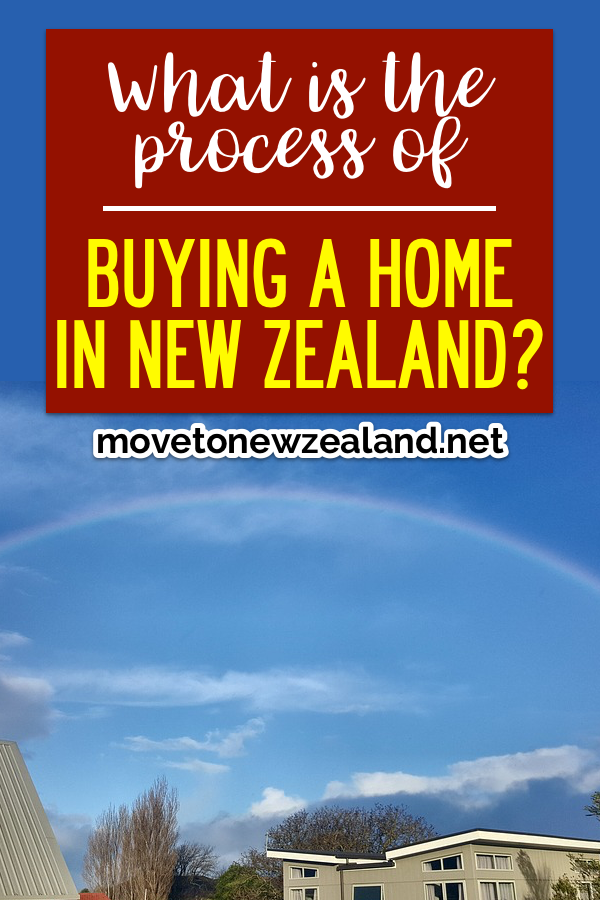 What Is The Process Of Buying A Home In New Zealand To Guarantee