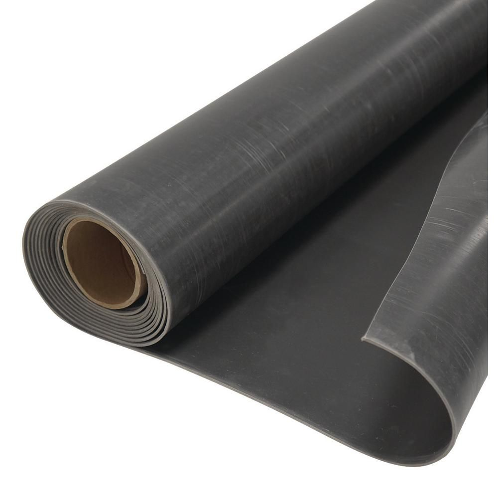 Quiet Wall 48 In X 10 Ft Commercial Sound Barrier Quiet Wall Qwc410 The Home Depot In 2020 Sound Barrier Sound Barrier Wall Sound Blocking