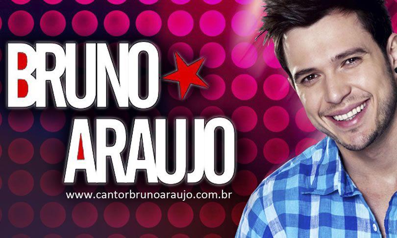Bruno Araújo se lança seu primeiro CD em São Paulo