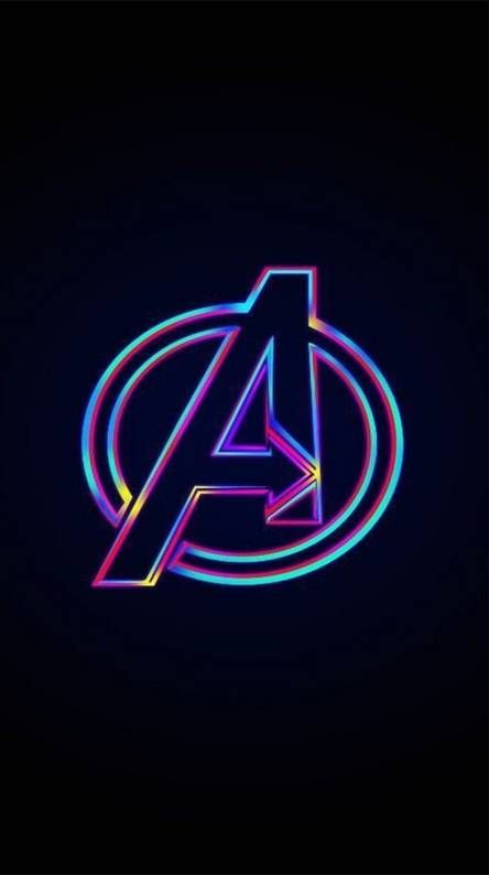 List of Top Hero Logo Wallpapers for iPhone XR Today uploade by zedge.net