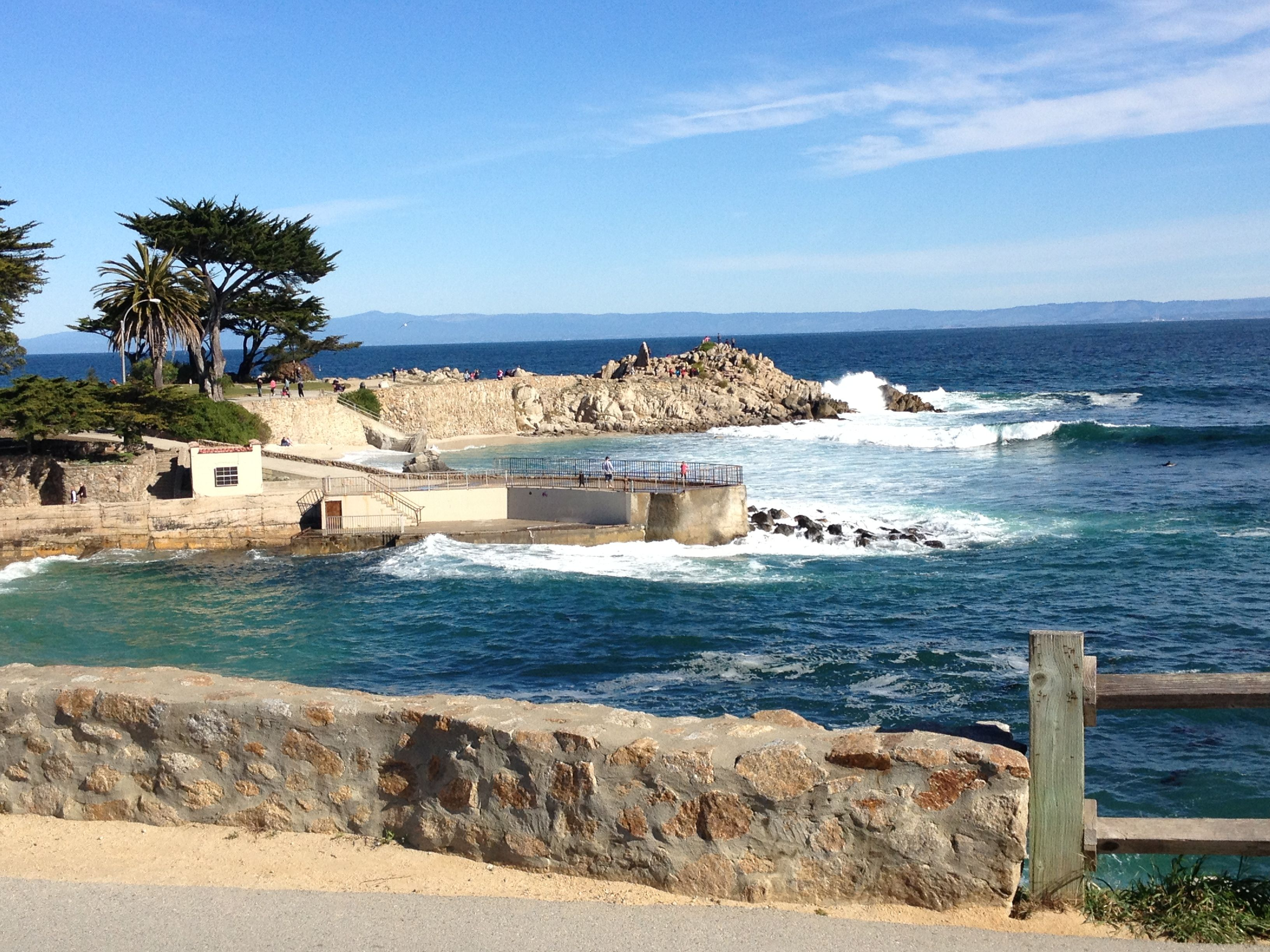 Lovers point monterey home sweet california pinterest for Lovers home
