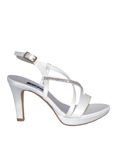 Scarpe Sposa 2015 Tacco 7.Fratinardi Calzature Albano Sposa Matrimonio It Sandali