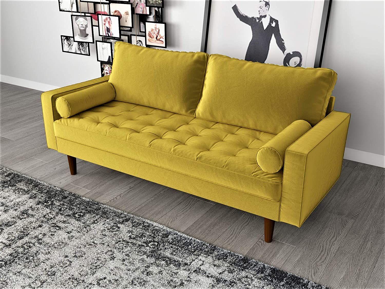 Stylecaster Velvet Sofa Velvet Couch Velvet Sofa Living Room Velvet Sofa Fabric Texture Home Decor Ideas Living Room Home D