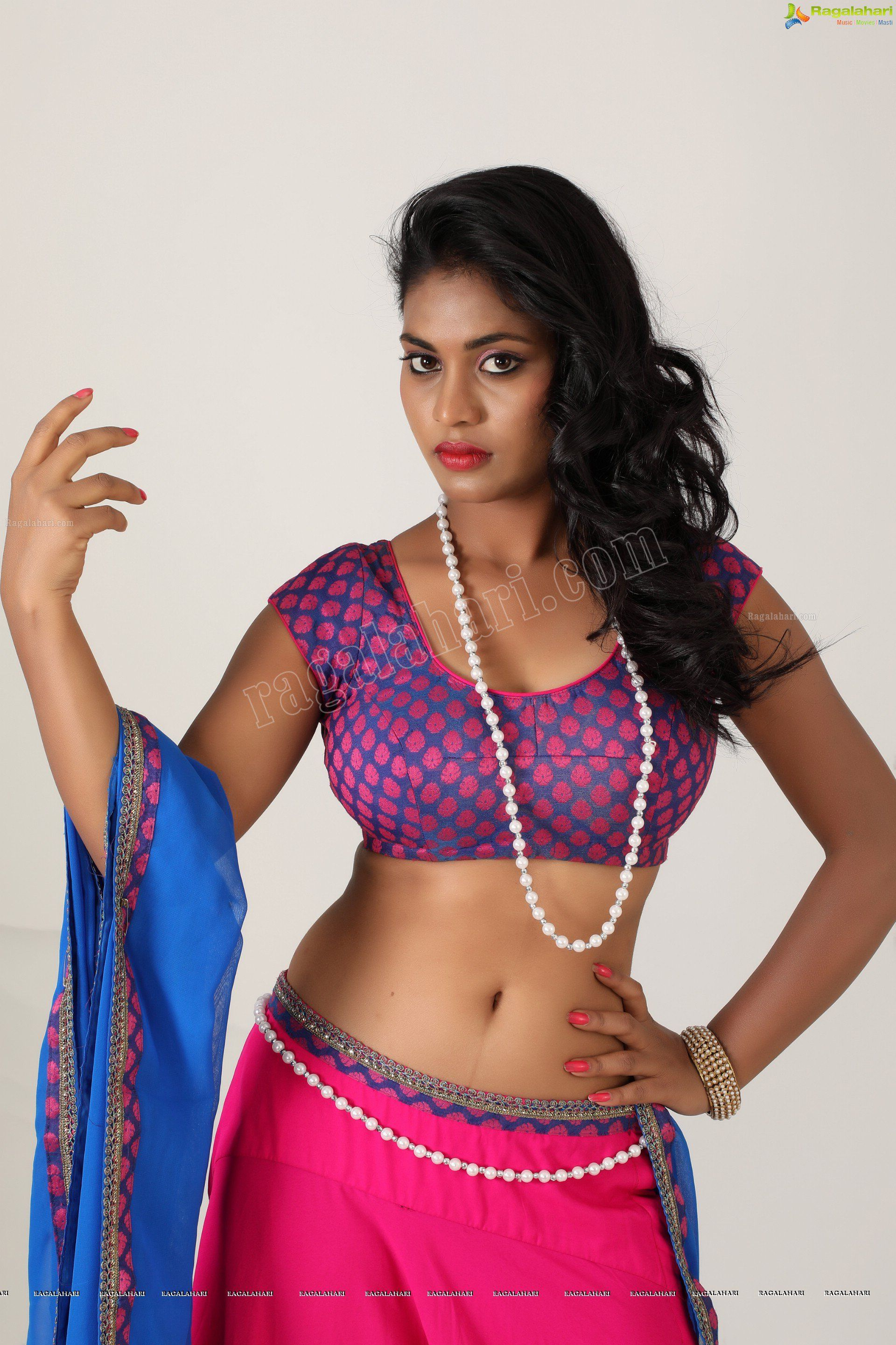 girls Indian saree hot sexy