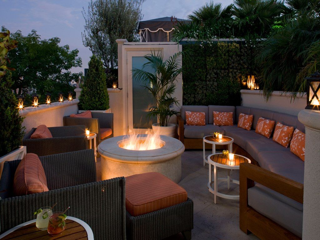 the peninsula, beverly hills: california hotels : condé nast