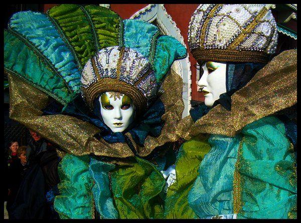 Venice Carnival 78 by strawberryknickerboc.deviantart.com on @deviantART