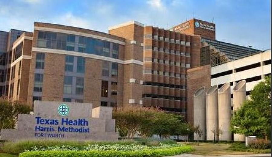 300m Expansion On Tap At Texas Health Fort Worth Heavyequipment Construction Heart Hospital Fort Fort Worth